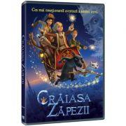 Craiasa Zapezii volumul 1 (DVD)