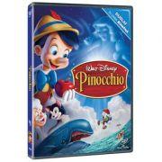 Pinocchio - Editie aniversara (DVD)