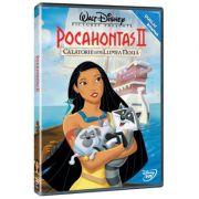 Pocahontas 2. Calatorie catre lumea noua (DVD)
