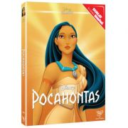 Pocahontas - Colectie printese (DVD)