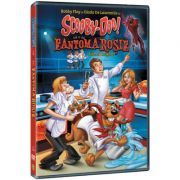 Scooby-Doo si fantoma rosie DVD