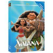 Vaiana - Colectie printese (DVD)