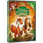 Vulpea si cainele (DVD)