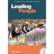 Leading People - Steve Flinders