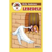 Lebedele - Hans Christian Andersen