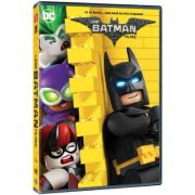 Lego Batman - Filmul (DVD)
