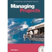 Managing Projects - Bob Dignen