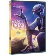 Marele urias prietenos (DVD)