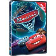 Masini 2 - Disney (DVD)