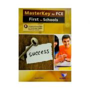 Masterkey To FCE for Schools. 8 Practice Tests - Andrew Betsis, Lawrence Mamas