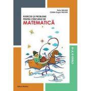 Matematica clasa 5, Ed. Nomina