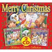 Merry Christmas Two CD Gift Set