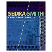Microelectronic Circuits - Adel Sedra, Kenneth Smith