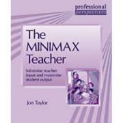 Minimax Teacher - Jon Taylor