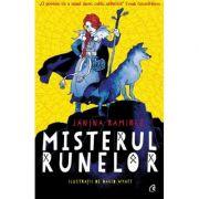 Misterul runelor - Janina Ramirez