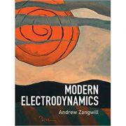 Modern Electrodynamics - Andrew Zangwill
