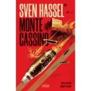 Monte Cassino. Editie 2020 - de Sven Hassel