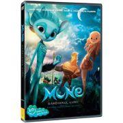 Mune. Gardianul lunii (DVD)