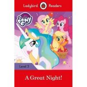 My Little Pony. A Great Night! Retold