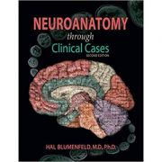 Neuroanatomy through Clinical Cases - Hal Blumenfeld
