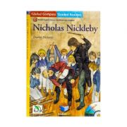 Nicholas Nickleby. Retold - Charles Dickens