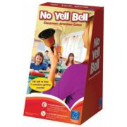 No Yell Bell Classroom Attention-Getter