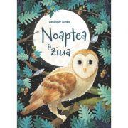 Noaptea si ziua (Usborne) - Usborne Books