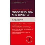 Oxford Handbook of Endocrinology and Diabetes - John Wass, Katharine Owen