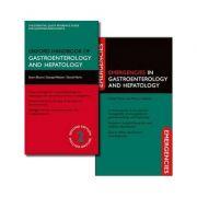 Oxford Handbook of Gastroenterology and Hepatology and Emergencies in Gastroenterology and Hepatology - Stuart Bloom, George Webster, Daniel Marks, Marcus Harbord