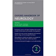 Oxford Handbook of Neurology - Hadi Manji, Sean Connolly, Neil Kitchen, Christian Lambert, Amrish Mehta