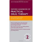 Oxford Handbook of Practical Drug Therapy - Duncan Richards, Jeffrey Aronson, D. John Reynolds, Jamie Coleman
