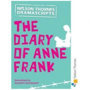 Oxford Playscripts: The Diary of Anne Frank - Frances Goodrich, Albert Hackett