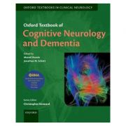 Oxford Textbook of Cognitive Neurology and Dementia - Masud Husain, Jonathan M. Schott