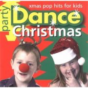 Party Dance Christmas Pop Hits