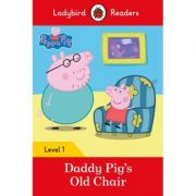 Peppa Pig Daddy Pig's Old Chair