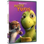 Peste Tufis (DVD)