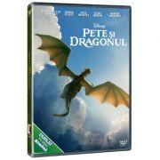 Pete si Dragonul (DVD)