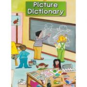 Picture Dictionary - Lawrence Mamas