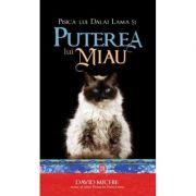 Pisica lui Dalai Lama si puterea lui Miau - David Michie