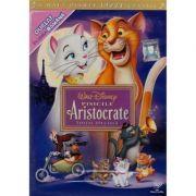 Pisicile Aristocrate - Editie Speciala (DVD)