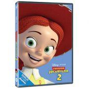 Povestea jucariilor 2 (DVD)