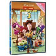 Povestea jucariilor 3 (DVD)