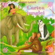 Povesti clasice - Cartea junglei