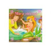 Povesti clasice - Mica sirena