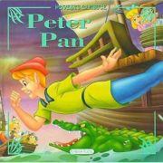 Povesti clasice - Peter Pan