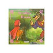Povesti clasice - Scufita Rosie