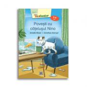 Povesti cu catelusul Nino - Annette Moser