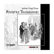 Povestile Transilvaniei - Gabriel-Virgil Rusu