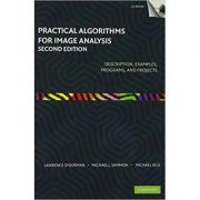Practical Algorithms for Image Analysis with CD-ROM - Lawrence O'Gorman, Michael J. Sammon, Michael Seul