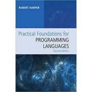 Practical Foundations for Programming Languages - Robert Harper